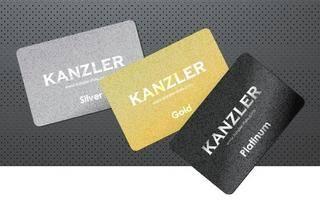 Дисконтные карты Канцлер