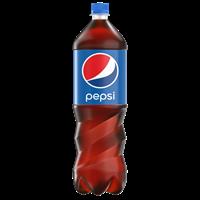 Напиток безалкогольный PEPSI Cola сильногаз. ПЭТ (Россия) 1.5L