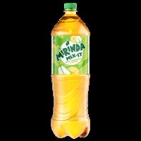 Напиток безалкогольный MIRINDA Mix-It Груша-Ананас (Россия) 1.5L
