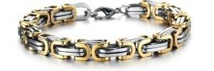 Наше золото Цепочки и браслеты